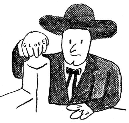 glove-hat